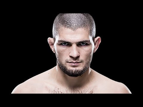 Khabib The Eagle Nurmagomedov - Highlights and Knockouts 2017