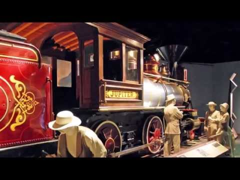 Objects That Define America | SmithsonianX on edX | Course Video
