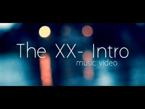 Intro- The Xx Video video
