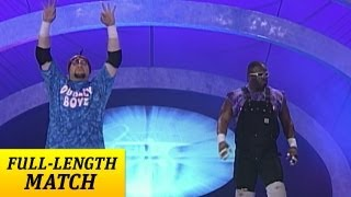 FULL-LENGTH MATCH - SmackDown - Kane and X-Pac vs. Dudleys