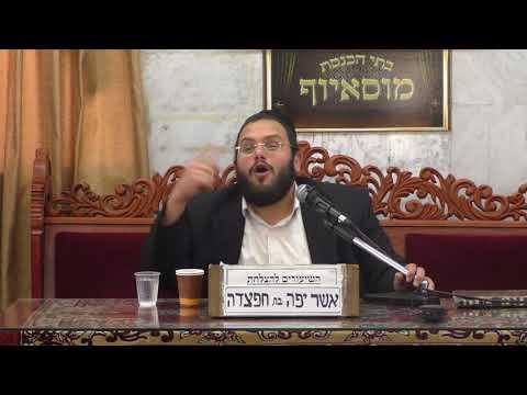 הרב אברהם מימון חודש תמוז
