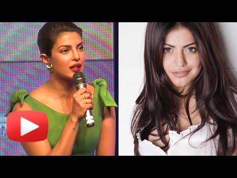 Shenaz Treasurywalas Open Letter - Priyanka Chopra Reacts