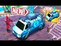 *NEW* RESPAWN VAN IN-GAME..!!   Fortnite Funny and Best Moments Ep.411 (Fortnite Battle Royale)