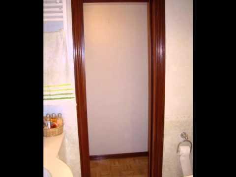 Cambio a puerta corredera youtube - Puerta corredera abatible ...