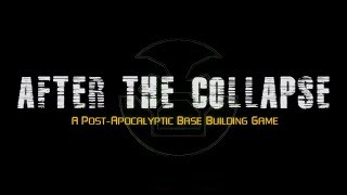Rimworld Styled Colony Survival - After the Collapse Gameplay Impressions