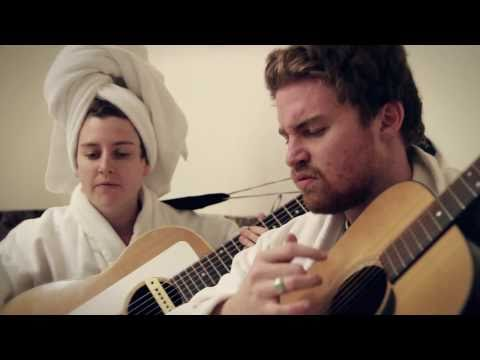 The Belle Brigade - Losers (Acoustic Bath Tub Version)
