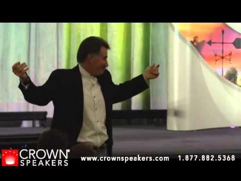 Kevin Freiberg | Innovate or Perish