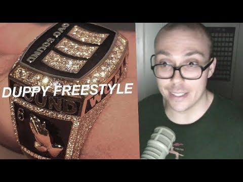 The Savagery of Drake's DUPPY FREESTYLE