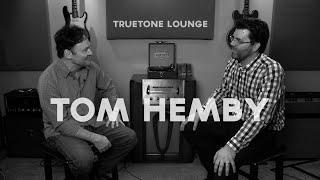 Truetone Lounge | Tom Hemby