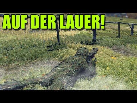 AUF DER LAUER! - DayZ Mod #100 [DE PC]
