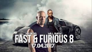 Fast And Furious 8 - Trailer By Universal 17042017