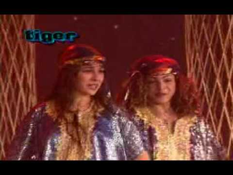 Gilaki 4 Raghse Khordadian Khodaya Dokhtare Rashti Ghashange video