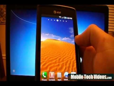 Samsung Galaxy S  (Kernel Installing How-To Backup/Flash Kernels)