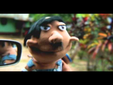 I'm Santana ... Santana Movie