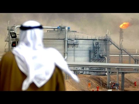 10 Countries With The Largest Oil Reserves