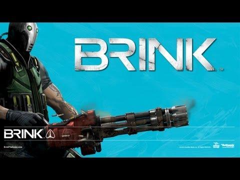 BRINK - Esse jogo ta de Brinks?