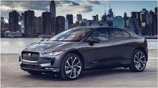 Jaguar Land Rover India reveals its electrification plans; I-Pace arriving in 2020 | CAR NEWS 2019