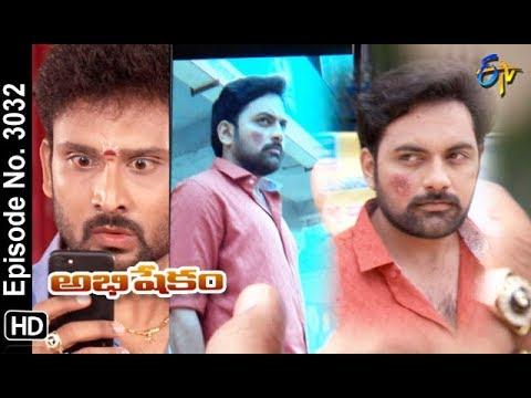 Abhishekam | 4th October 2018 | Full Episode No 3032 | ETV Telugu