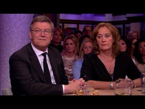 Ouders Dascha Graafsma blijven twijfelen aan zelfmoord - RTL LATE NIGHT
