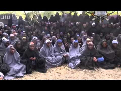 Boko Haram engaged in talks over kidnapped girls