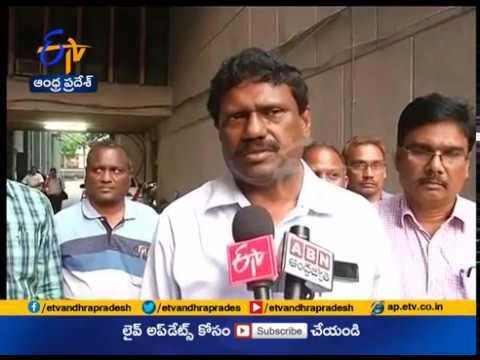 All Pertmits Will Come To Polavaram Project By August | Sate Engineering Chief Venkateswarlu