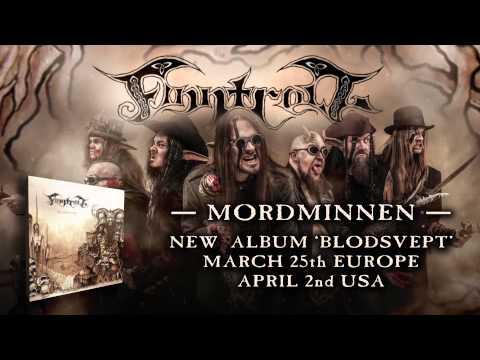Finntroll - Mordminnen