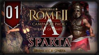 Total war rome 2 emperor edition walkthrough