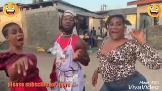 (Who is your bro.) by broda shaggi selling pant i can't stop laughing watch