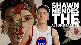 Download Lagu Shawn Mendes The Album REACTION|E2 Reacts Gratis STAFABAND