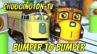 Chuggington - Bumper to Bumper [FULL EPISODE] compilation (2018) ChuggingtonTV