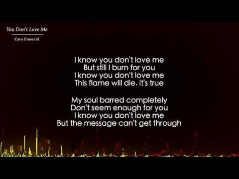 Caro Emerald - You Don