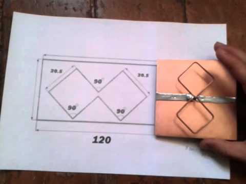 Как сделать антенну своими руками для цифрового