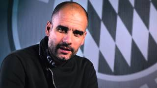 11 contre Ebola | Pep Guardiola