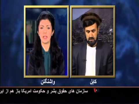 MP reaction to Hashmat Karzai assasination in Kandahar