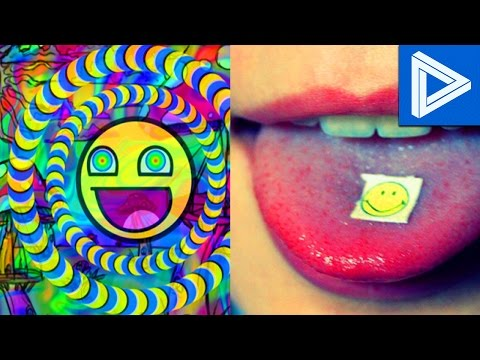 10 Things You Didn't Know About LSD!