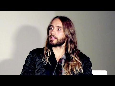 Why Jared Leto Was At BoxWorks