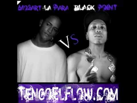 Mozart La Para Vs Black Point (Round # 1)-Tengoelflow.tk Video