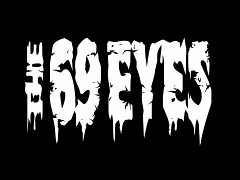 69 Eyes - Frankenhooker