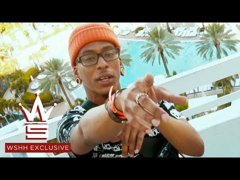 "AzChike ""What Up"" (WSHH Exclusive - Official Music Video)"