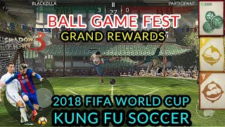 Shadow Fight 3 ball game Fest Grand Event + all Rewards