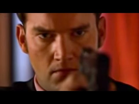 Jack's back! - Torchwood - BBC science fiction