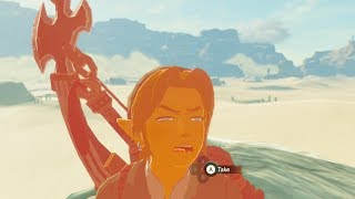 download musica What Happens if you Find The One-Hit Obliterator in Gerudo Desert? Zelda Breath of the Wild