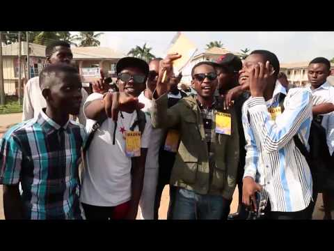 Ibadan Audition Episode 2 | MTN Project Fame West Africa 8