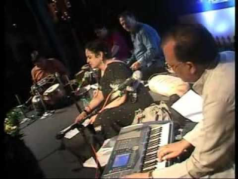 Kanak Chaturvedi-kashish- tribute  to shamshad begum- Mere Piya...