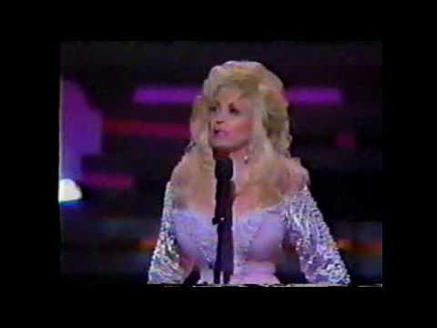 Dolly Parton:  Eagle When She Flies Live