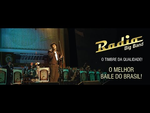 Clip Radio Big Band Baile