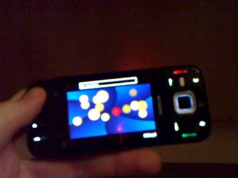 Nokia N85 video Review