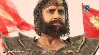 Bharat Ka Veer Putra Maharana Pratap - Episode 232 - 26th June 2014