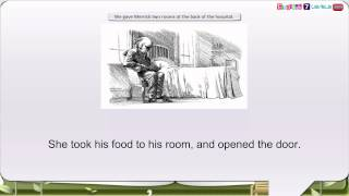 Learn English Through Stories   Subtitles  The Elephant Man Level 1