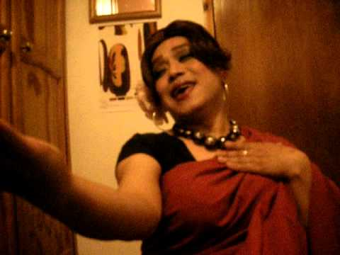 Babrasaheba From Nepal.....main Teray Sunga Kaisey By Noorjehan Of Pakistan video